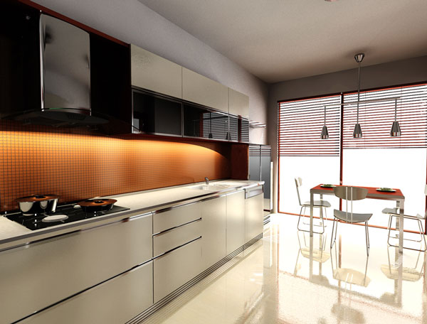 15 Enticing Kitchen Designs for a Good Cuisine Experience | Home ...