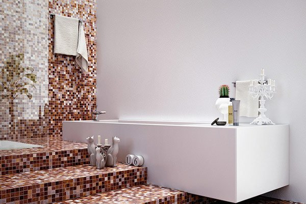 So Neat Bathroom Design