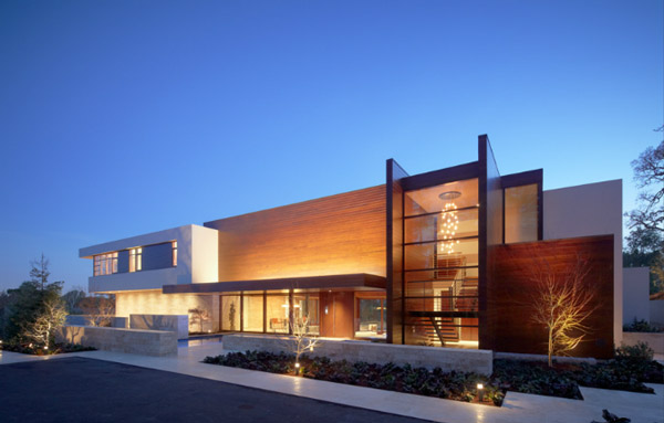 Incredible Modern House Design