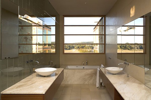 Extraordinary Bathroom Design