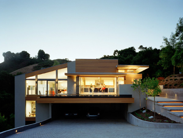 Competitive Modern House Design