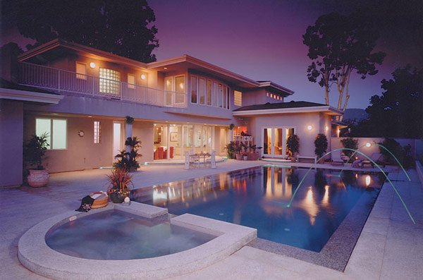 Impressive Swimming Pool Design