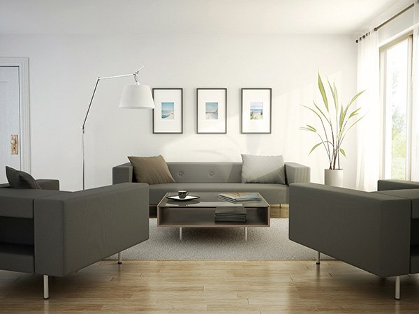Awesome Living Room Design