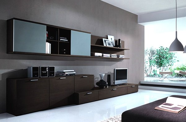 21 Stunning Minimalist Modern Living Room Designs for a Sleek Look ...