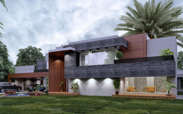 Faisabad House Design