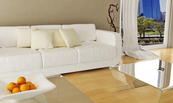 15 Awesome Minimalist Designs For Your Living Rooms