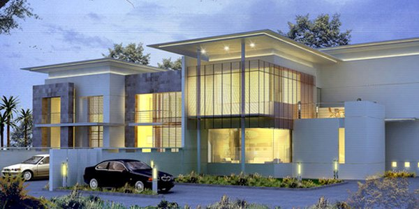 Vital modern house design tips and features to reflect on for Modern window house
