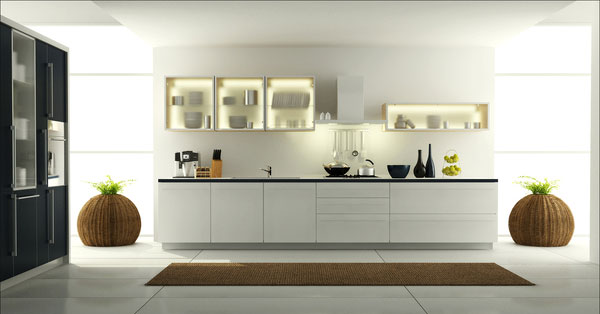 ... Kitchen Designs for a Good Cuisine Experience  Home Design Lover