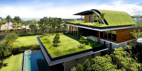 Ten Insights For Designing Eco-Friendly Green Homes