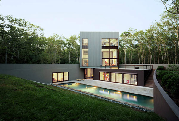 Impressive Modern House Design