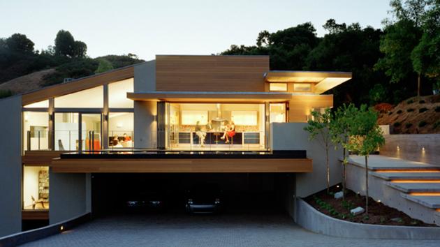 Sensational 17 Best Ideas About Contemporary House Designs On Pinterest Largest Home Design Picture Inspirations Pitcheantrous