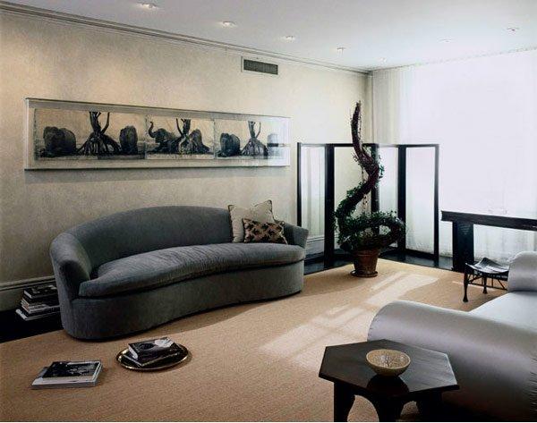 Unique The Living Room