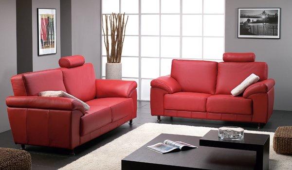 Amazing Contemporary Living Room Design