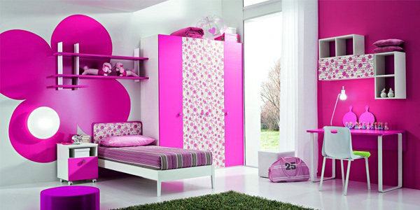 Kids Bedroom Tips