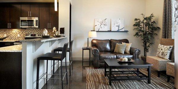 Use smart furniture