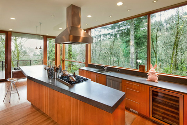 The Hoke House: Twilight\'s Cullen Family Residence | Home Design Lover