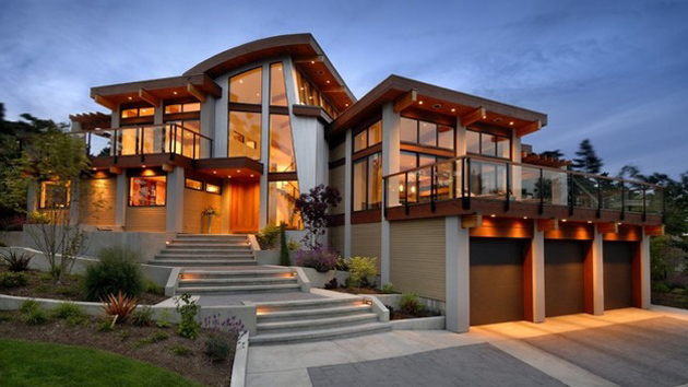 Armada House: The Wooden Box Home Of Your Dreams