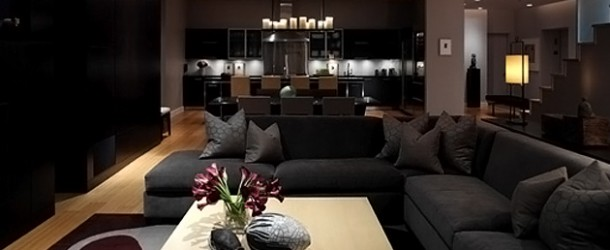 16 Elegant Contemporary Living Rooms