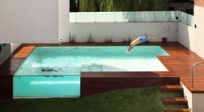A Glance at Casa Devoto and its Distinct Outdoor Pool
