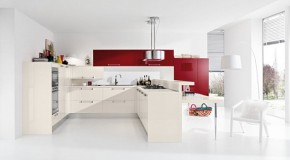 Notable and Remarkable GM Modern Kitchens of the ZG Group