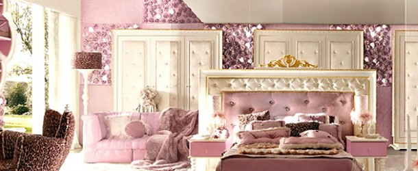 Stylish and Sophisticated Altamoda Italia Bedrooms