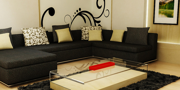 how to choose the apt living room furniture | home design lover