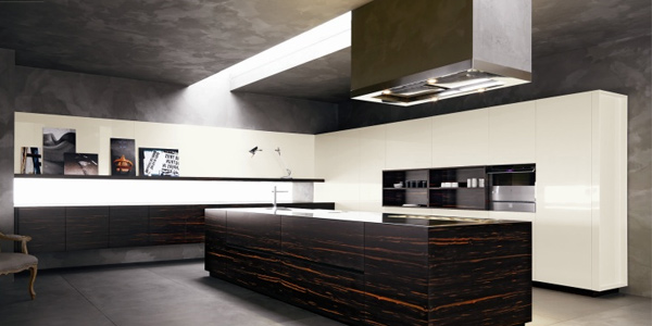cesar kitchen collection: sustainable kitchen designs | home fair