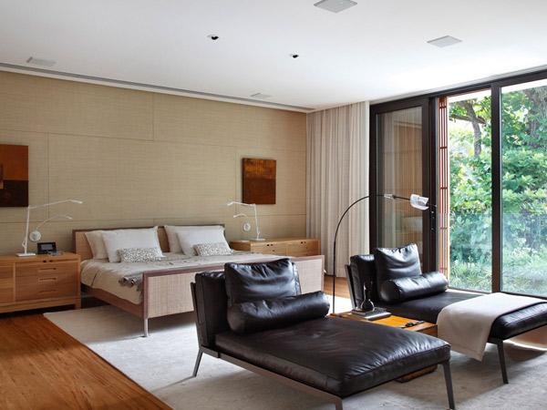 Itiquira House Spa Room