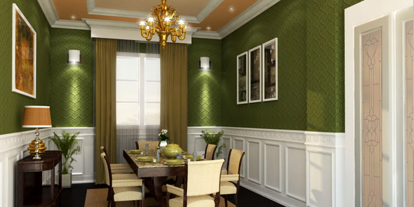 Wall Lights In Dining Room : How to Have Good Dining Room Lighting Home Design Lover