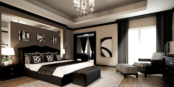 how to decorate a romantic bedroom home design lover