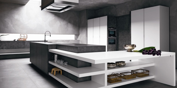 cesar kitchen collection: sustainable kitchen designs | home