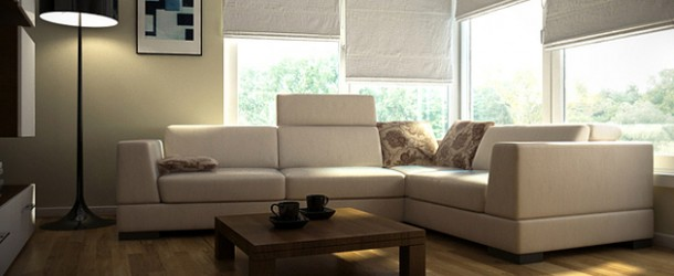 How to Choose the Apt Living Room Furniture