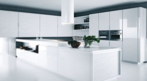 Cesar Kitchen Collection: Sustainable Kitchen Designs