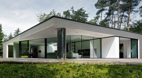 Villa Veth-An Exquisitely Designed House