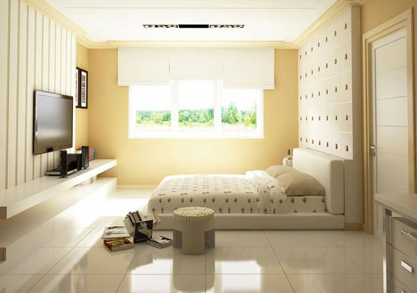 So Awesome Girl's Bedroom Design