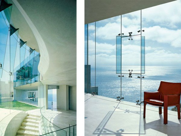 The Razor Residence A Breathtaking Luxury House Of The
