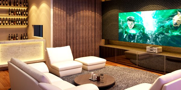 """How to create the perfect entertainment room"" entertainment room How to create the perfect entertainment room 3 use imagination"