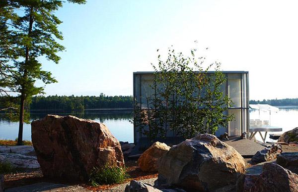 Ontario home design