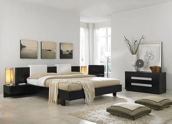 Japanese Zen Bedroom: 15 Cool Boys Bedroom Designs Collection