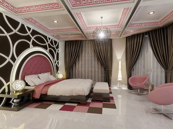 20 pretty girls 39 bedroom designs home design lover for Nice bedroom ideas for girls