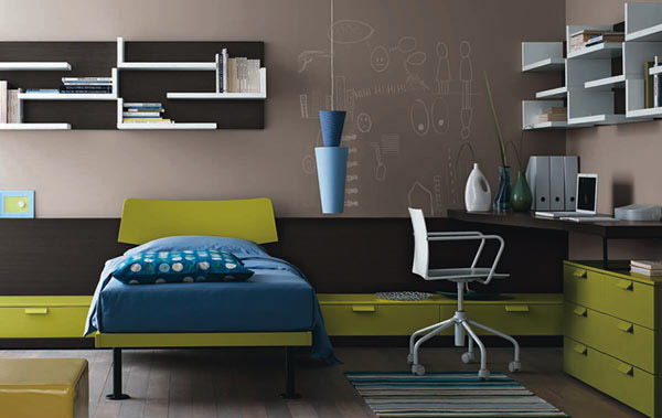 So Nice Bed Design