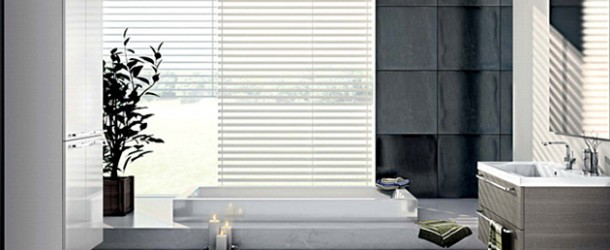 Style Triumphs with the Branchetti Bathroom Collection