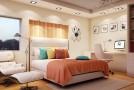 pretty girls bedroom designs