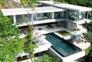 Astounding Luxurious Villa Amanzi in Phuket, Thailand