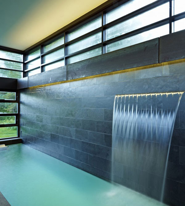 Clearview Residence Indoor Pool 1