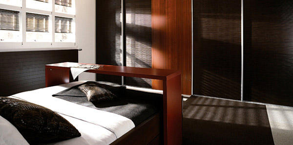Sliderobe Bedrooms