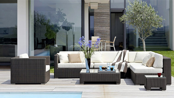 Garpa Garden Furniture