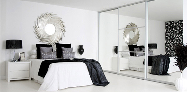 Mirror Bedroom