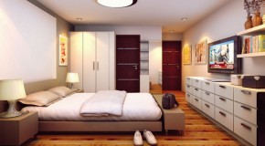 Smart Storage Tips for a Clutter Free Bedroom