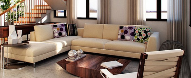 10 Home Decor Make-Over Tips for a Fresher Look